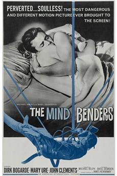 The Mind Benders (1963) download