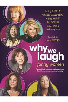 Why We Laugh: Funny Women (2013) 1080p download