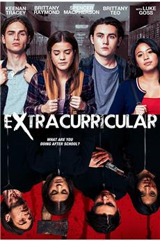 Extracurricular (2018) 1080p download