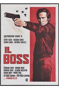 The Boss (1973) 1080p download