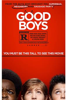 Good Boys (2019) 1080p download