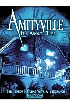Amityville 1992: It's About Time (1992) download