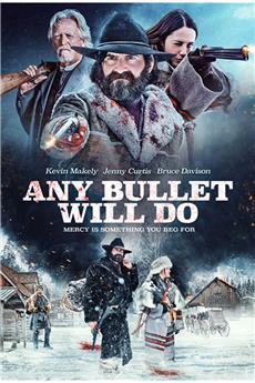 Any Bullet Will Do (2018) 1080p download