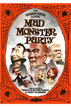Mad Monster Party? (1967) download