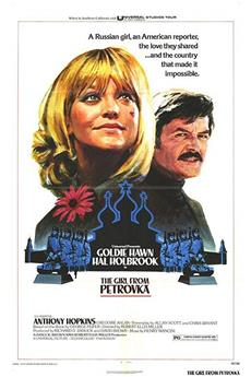 The Girl from Petrovka (1974) 1080p download