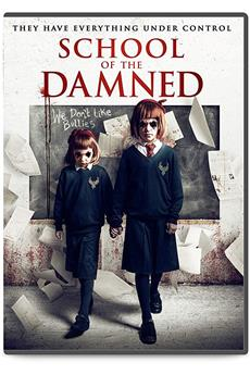 School of the Damned (2019) 1080p download