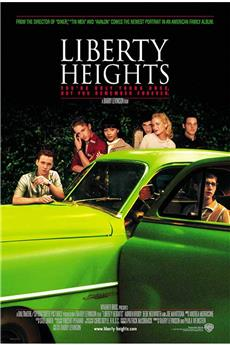 Liberty Heights (1999) 1080p download