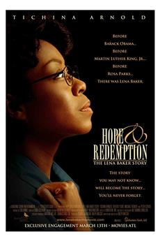 Hope & Redemption: The Lena Baker Story (2008) 1080p download