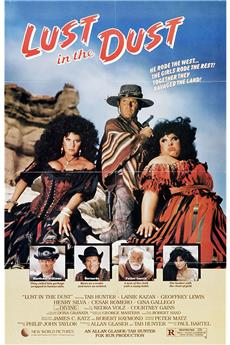 Lust in the Dust (1985) 1080p download