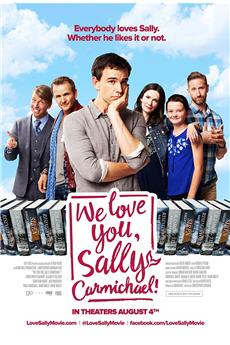 We Love You, Sally Carmichael! (2017) 1080p download