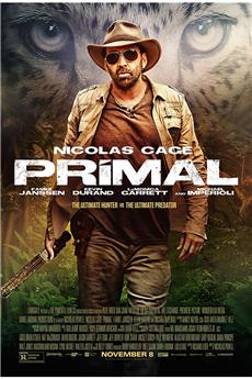 Primal (2019) 1080p download