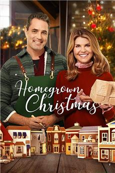 Homegrown Christmas (2018) 1080p download
