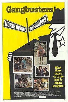 The North Avenue Irregulars (1979) 1080p download