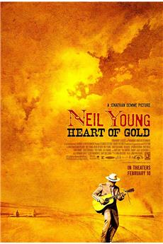 Neil Young: Heart of Gold (2006) 1080p download