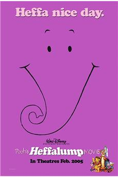 Pooh's Heffalump Movie (2005) 1080p download