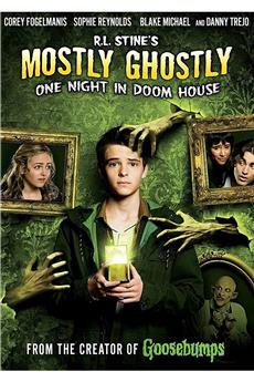 Mostly Ghostly 3: One Night in Doom House (2016) 1080p download