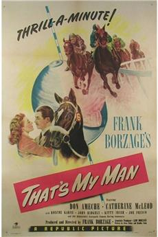 That's My Man (1947) 1080p download