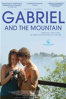 Gabriel and the Mountain (2017) 1080p download