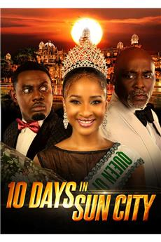 10 Days In Sun City (2017) 1080p download