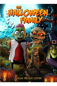 The Halloween Family (2019) 1080p download