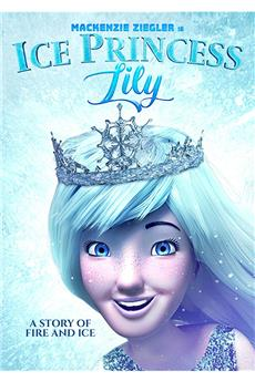 Ice Princess Lily (2018) 1080p download