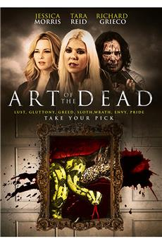 Art of the Dead (2019) 1080p download