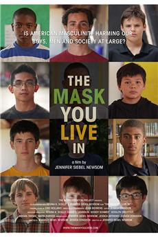 The Mask You Live In (2015) 1080p download