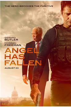 Angel Has Fallen (2019) 1080p download