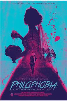 Philophobia: or the Fear of Falling in Love (2019) 1080p download