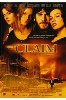The Claim (2000) 1080p download