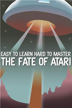 Easy to Learn, Hard to Master: The Fate of Atari (2017) 1080p download