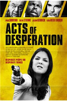 Acts of Desperation (2018) 1080p download