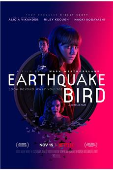 Earthquake Bird (2019) 1080p download