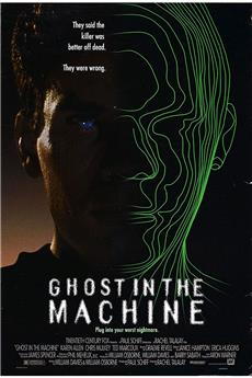 Ghost in the Machine (1993) 1080p download