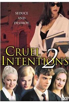 Cruel Intentions 2 (2000) 1080p download