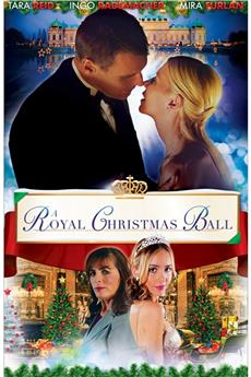 A Royal Christmas Ball (2017) 1080p download