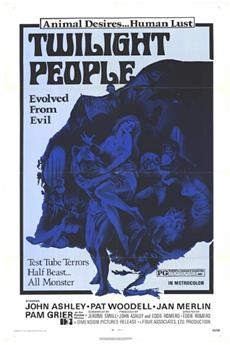 The Twilight People (1972) 1080p download
