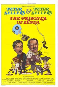 The Prisoner of Zenda (1979) 1080p download