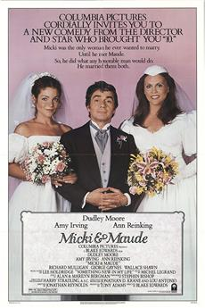 Micki & Maude (1984) 1080p download