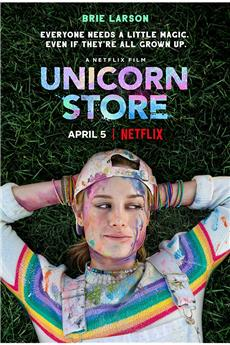 Unicorn Store (2017) 1080p download