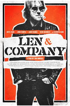 Len and Company (2015) 1080p download
