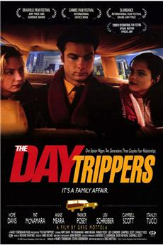 The Daytrippers (1996) download