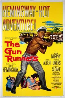 The Gun Runners (1958) 1080p download