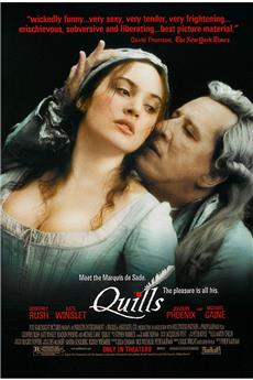 Quills (2000) 1080p download