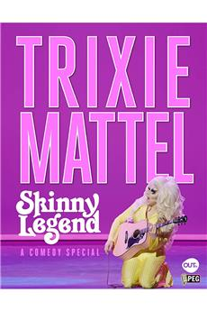 Trixie Mattel: Skinny Legend (2019) 1080p download
