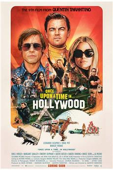 Once Upon a Time... in Hollywood (2019) 1080p download