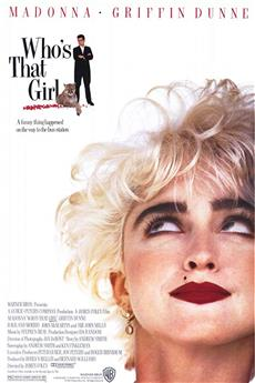Who's That Girl (1987) 1080p download