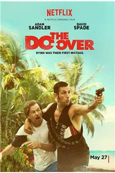 The Do-Over (2016) 1080p download