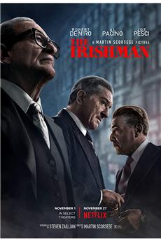 The Irishman (2019) 1080p download