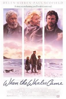 When the Whales Came (1989) 1080p download